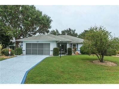 26218 Newcombe Circle, Leesburg, FL 34748 - MLS#: G4848179