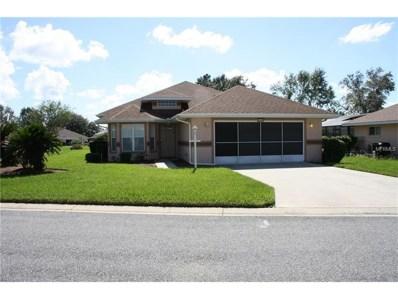 21509 Queen Anne Court, Leesburg, FL 34748 - MLS#: G4848185