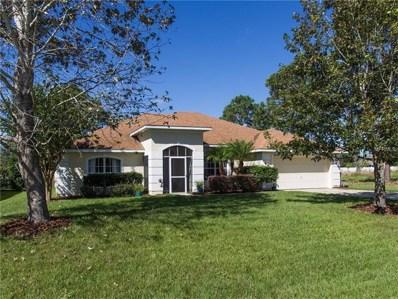 36439 Grand Island Oaks Circle, Grand Island, FL 32735 - MLS#: G4848189