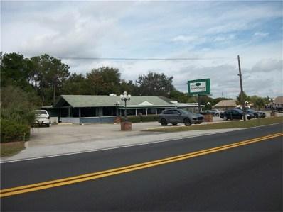 3725 W Old Us Highway 441, Mount Dora, FL 32757 - MLS#: G4848225
