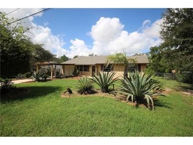 1605 Pine Avenue, Deland, FL 32724 - MLS#: G4848249