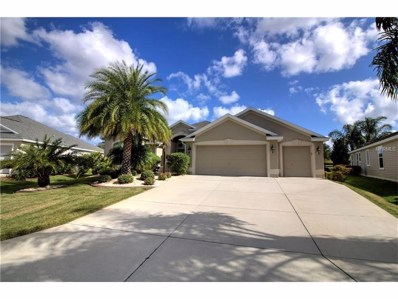521 Evesborough Path, The Villages, FL 32163 - MLS#: G4848308