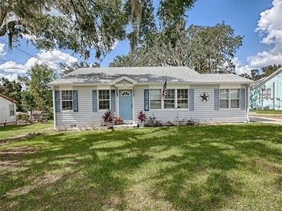 38 E Morningview Drive, Eustis, FL 32726 - MLS#: G4848310