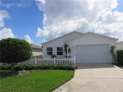 2740 Collington Drive, The Villages, FL 32162 - MLS#: G4848341
