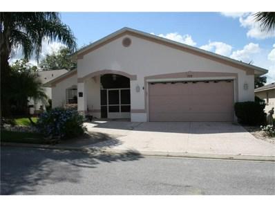 614 Grand Vista Trail, Leesburg, FL 34748 - MLS#: G4848348