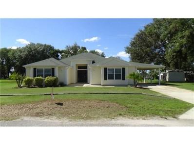 4 Tomoka Place, Summerfield, FL 34491 - MLS#: G4848380