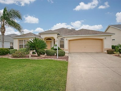 3504 Sterling Street, The Villages, FL 32162 - MLS#: G4848382