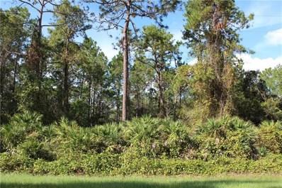 Saffron Avenue, Eustis, FL 32736 - MLS#: G4848386