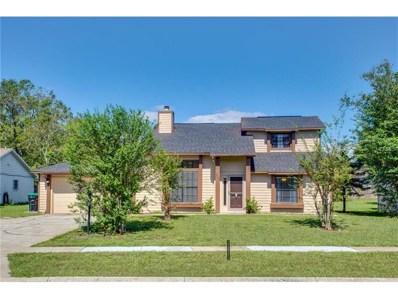 5825 Fox Hunt Trail, Orlando, FL 32808 - MLS#: G4848401