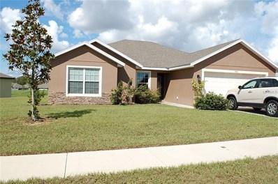 540 Antigua Avenue, Tavares, FL 32778 - MLS#: G4848416