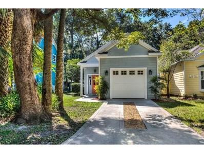 202 Fearon Avenue, Mount Dora, FL 32757 - MLS#: G4848425