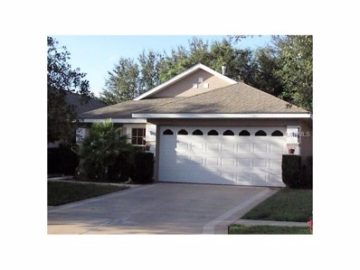 33430 Irongate Drive, Leesburg, FL 34788 - MLS#: G4848426