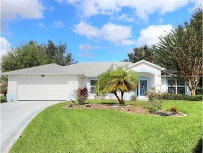 4804 Kilt Court, Leesburg, FL 34748 - MLS#: G4848446