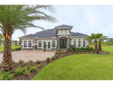 1835 Kerry Street, Minneola, FL 34715 - MLS#: G4848457