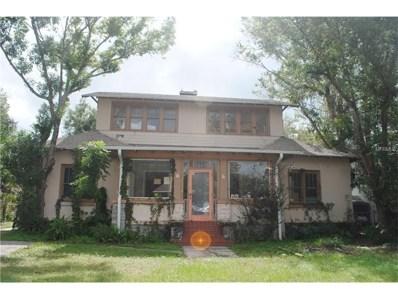 424 E Orange Avenue, Eustis, FL 32726 - MLS#: G4848540