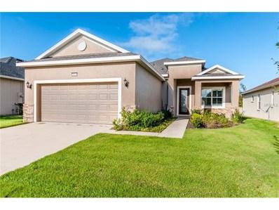 8813 Bridgeport Bay Circle, Mount Dora, FL 32757 - MLS#: G4848545