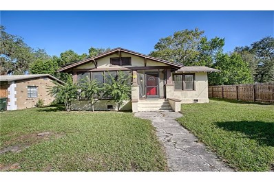 1608 High Street, Leesburg, FL 34748 - MLS#: G4848557