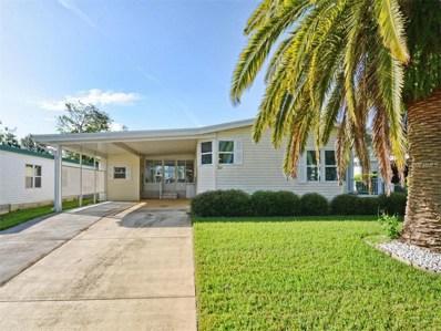 3117 Manatee Road, Tavares, FL 32778 - MLS#: G4848558
