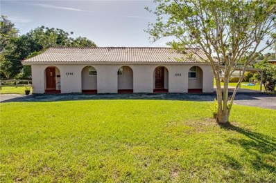 1212 Doris Avenue, Tavares, FL 32778 - MLS#: G4848565