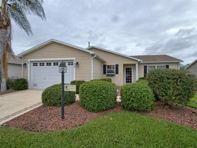 17424 SE 75TH Coachman Court, The Villages, FL 32162 - MLS#: G4848642