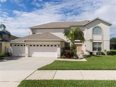 145 Lombard Circle, Clermont, FL 34711 - MLS#: G4848670