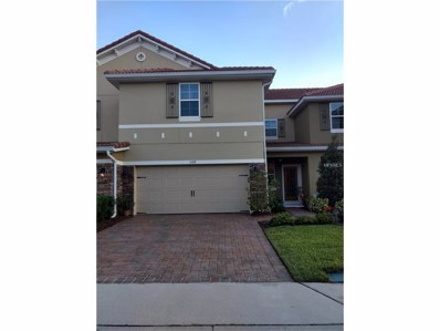 5529 Siracusa Lane, Sanford, FL 32771 - MLS#: G4848683