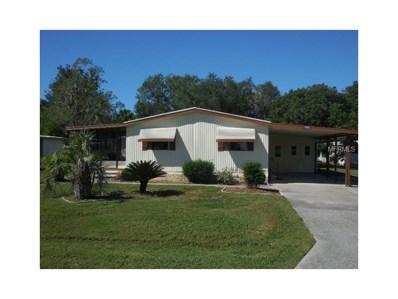 140 Big Oak Lane, Wildwood, FL 34785 - MLS#: G4848709