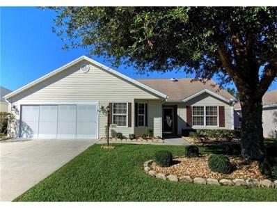 3457 Carbondale Court, The Villages, FL 32162 - MLS#: G4848716