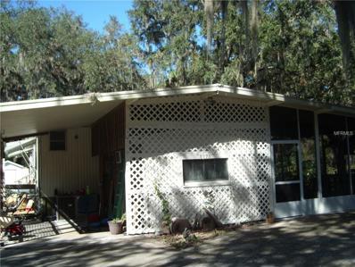 3370 Cr 421, Lake Panasoffkee, FL 33538 - MLS#: G4848766