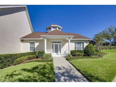 125 Harbour Cove Way, Clermont, FL 34711 - MLS#: G4848772