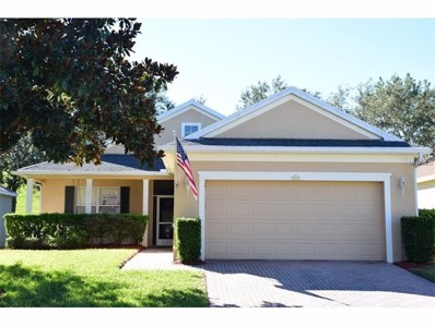 2371 Caledonian St, Clermont, FL 34711 - MLS#: G4848807