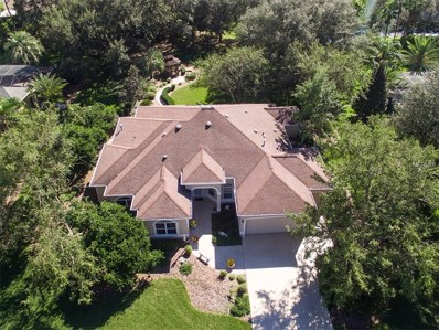 2813 Larranaga Drive, The Villages, FL 32162 - MLS#: G4848816