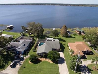 33732 Picciola Drive, Fruitland Park, FL 34731 - MLS#: G4848833