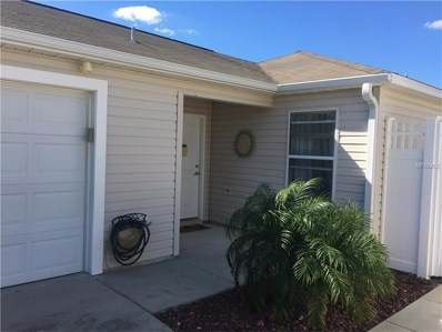 2426 Bayberry Court, The Villages, FL 32162 - MLS#: G4848849