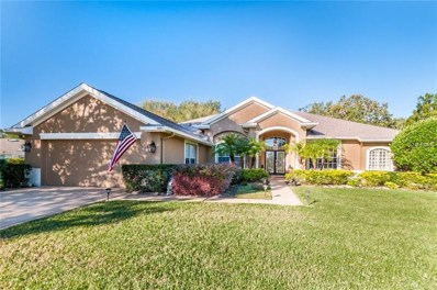 9001 Oakcrest Circle, Mount Dora, FL 32757 - MLS#: G4848858