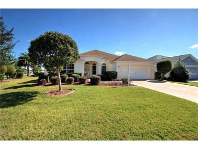1112 Pendleton Circle, The Villages, FL 32162 - MLS#: G4848859