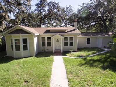 2409 Winona Avenue, Leesburg, FL 34748 - MLS#: G4848872