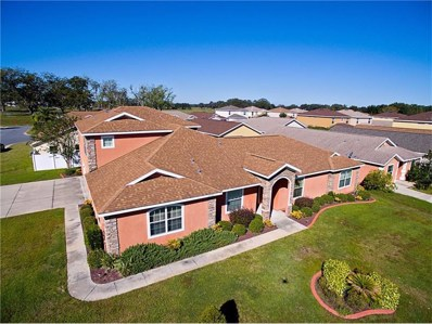 12288 NE 48TH Loop, Oxford, FL 34484 - MLS#: G4848879