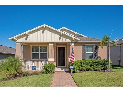 2116 Appalachee Circle, Tavares, FL 32778 - MLS#: G4848880