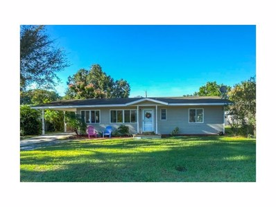 2648 McDonald Terrace, Mount Dora, FL 32757 - MLS#: G4849034