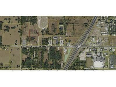 Pit Road, Bushnell, FL 33513 - MLS#: G4849076