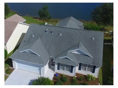 1819 Banberry Run, The Villages, FL 32162 - MLS#: G4849149