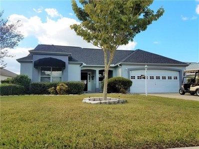 708 Perez Place, The Villages, FL 32159 - MLS#: G4849186