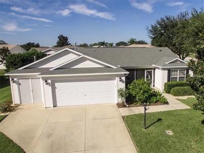 17354 SE 75TH Coachman Court, The Villages, FL 32162 - MLS#: G4849187