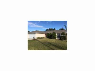 13133 Pinyon Drive, Clermont, FL 34711 - MLS#: G4849191