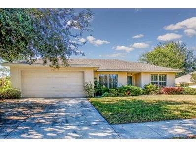 4710 Abaco Drive, Tavares, FL 32778 - MLS#: G4849285