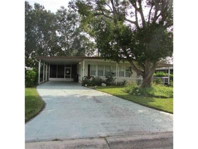 1050 Capella Drive, Tavares, FL 32778 - MLS#: G4849313