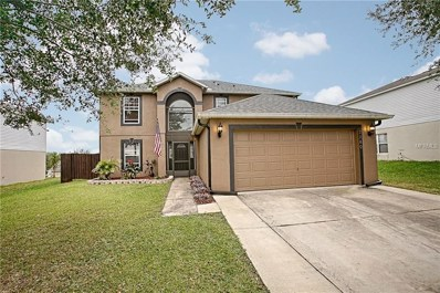 2260 Sandridge Circle, Eustis, FL 32726 - MLS#: G4849316