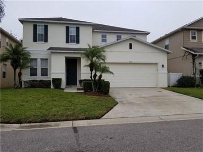426 Aldridge Lane, Davenport, FL 33897 - MLS#: G4849321