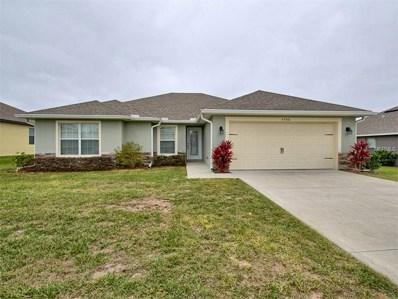4506 Manica Drive, Tavares, FL 32778 - MLS#: G4849328